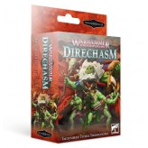 Warhammer Underworlds: Direchasm - Безумная Толпа Башколома (Рус)