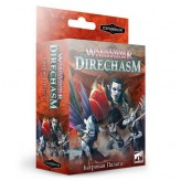 Warhammer Underworlds: Direchasm - Багровая Палата (Рус)