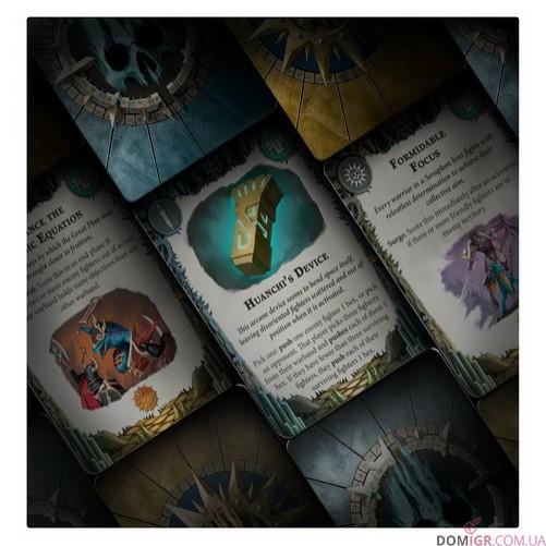 Warhammer Underworlds: Direchasm - Starblood Stalkers (Англ)