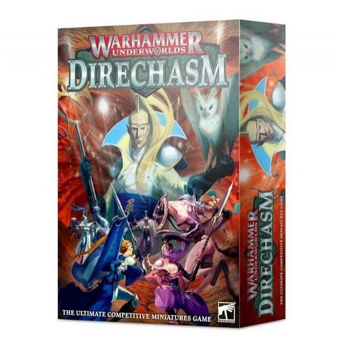 Warhammer Underworlds: Direchasm (Англ)