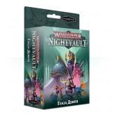 Warhammer Underworlds: Nightvault – The Eyes of the Nine (Рус)