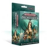 Warhammer Underworlds: Nightvault – Godsworn Hunt (Рус)