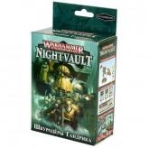 Warhammer Underworlds: Nightvault - Thundrik's Profiteers (Рус)