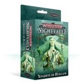 Warhammer Underworlds: Nightvault – Ylthari's Guardians (Рус)