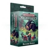 Warhammer Underworlds: Nightvault – Zarbag's Gitz (Рус)