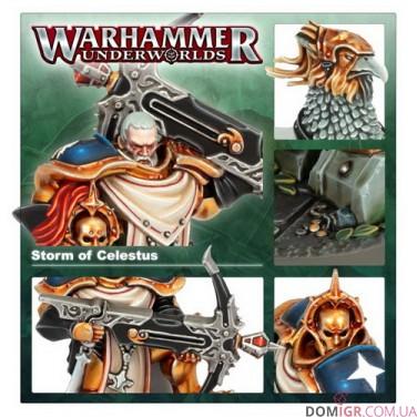 Warhammer Underworlds: Starter Set (Англ)