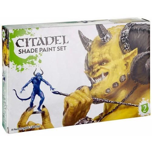 Citadel Shade Paint Set