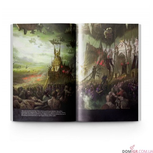 Warhammer Age of Sigmar Core Book (Англ)