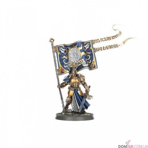 Warhammer Age of Sigmar: Dominion (Англ)