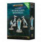 Easy To Build: Nighthaunt Myrmourn Banshees