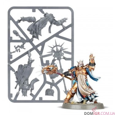 Getting Started With Warhammer Age of Sigmar (Рус)
