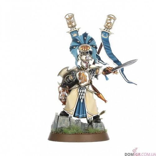 Lumineth Realm-lords Army Set (Англ)