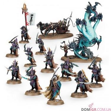 Start Collecting! Anvilgard
