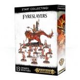 Start Collecting! Fyreslayers