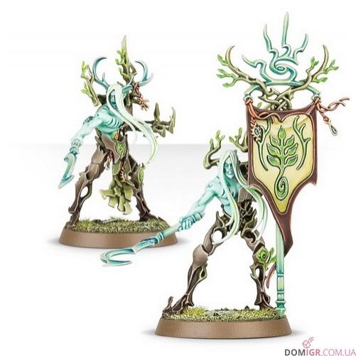 Tree-Revenants or Spite-Revenants