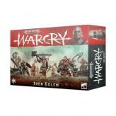 WarCry: Iron Golem
