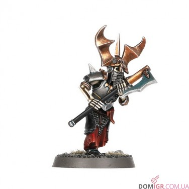 WarCry: Legions of Nagash