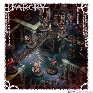WarCry: Starter Set (Рус)