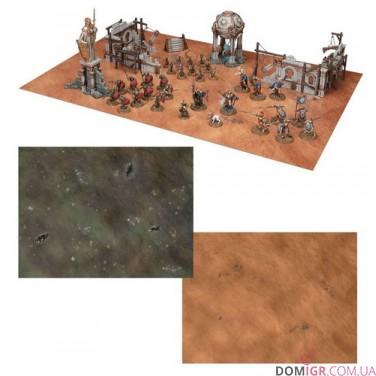 Warhammer Age of Sigmar: Стартовый набор Экстремис (Рус)