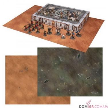 Warhammer Age of Sigmar: Harbinger Starter Set (Англ)