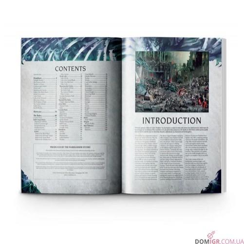 Codex: Drukhari (Англ) - 9th Edition