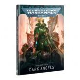 Codex Supplement: Dark Angels (Англ) - 9th Edition
