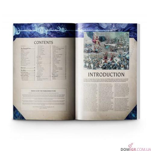 Codex: Thousand Sons (Англ) - 9th Edition