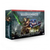 Warhammer 40,000: Command Edition Starter Set (Англ)