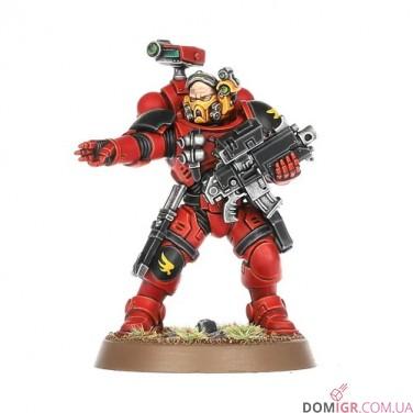 Combat Patrol: Blood Angels