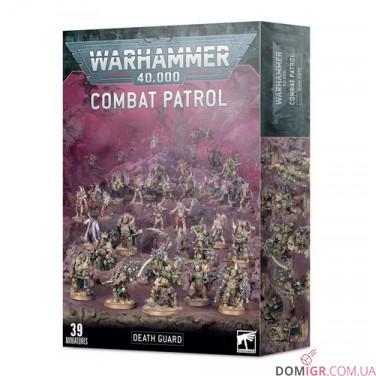 Combat Patrol: Death Guard
