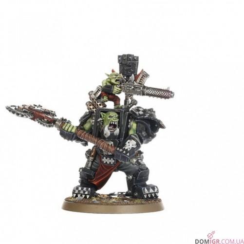 Combat Patrol: Orks