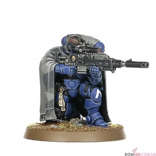 Combat Patrol: Space Marines