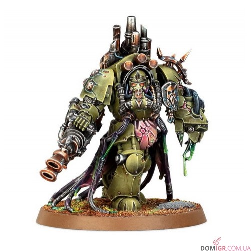 Lord of Virulence