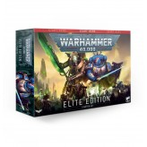 Warhammer 40,000: Elite Edition Starter Set (Англ)