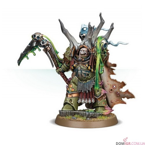 Easy To Build: Lord Felthius and The Tainted Cohort