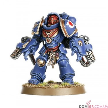 Easy To Build: Primaris Aggressors