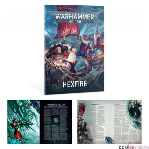 Warhammer 40,000: Hexfire