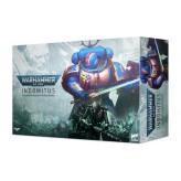 Warhammer 40,000 Indomitus (Англ)