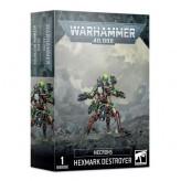 Hexmark Destroyer