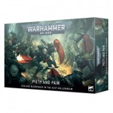 Warhammer 40,000: Piety and Pain (Англ)