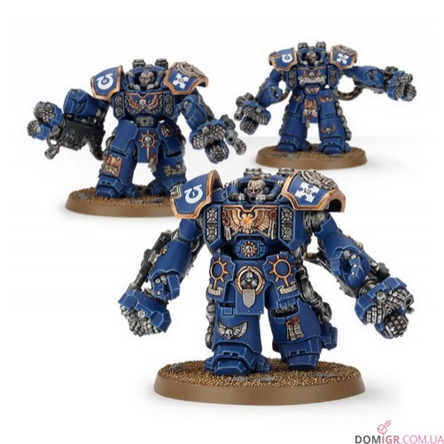 Centurion Assault Squad