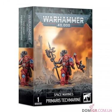 Primaris Techmarine