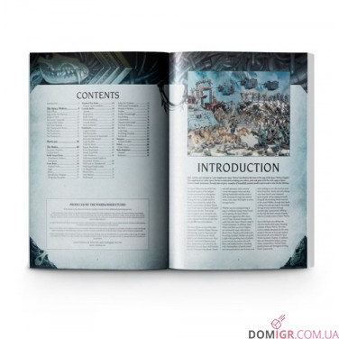 Codex Supplement: Space Wolves (Англ) - 9th Edition