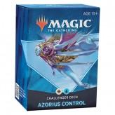 Azorius Control – Challenger Deck 2021 – Magic: The Gathering (Англ)