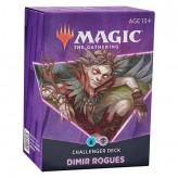 Dimir Rogue – Challenger Deck 2021 – Magic: The Gathering (Англ)
