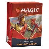 Mono Red Aggro – Challenger Deck 2021 – Magic: The Gathering (Англ)