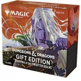 Adventures in Forgotten Realms - Gift Bundle Magic The Gathering (Англ)