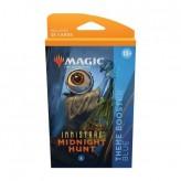 Innistrad: Midnight Hunt - Blue Theme Booster - Magic The Gathering (Англ)