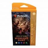 Innistrad: Midnight Hunt - Werewolves Theme Booster - Magic The Gathering (Англ)