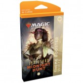 Innistrad: Midnight Hunt - White Theme Booster - Magic The Gathering (Англ)